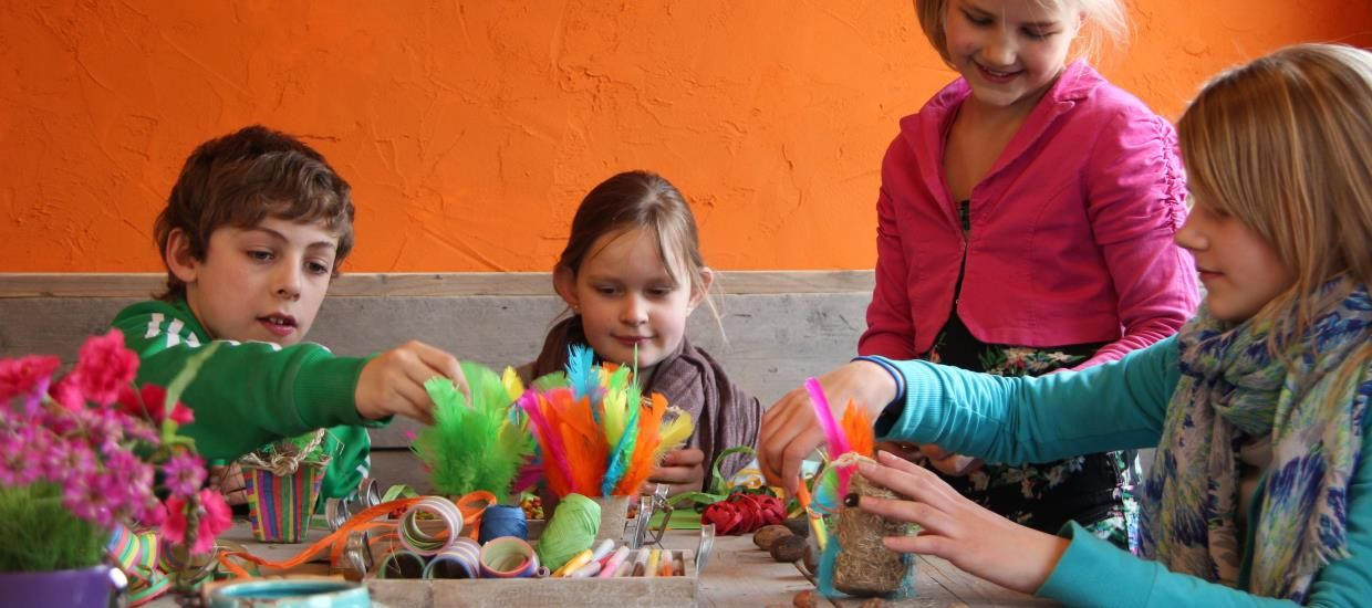 Workshops | Kookworkshop en muziek workshop